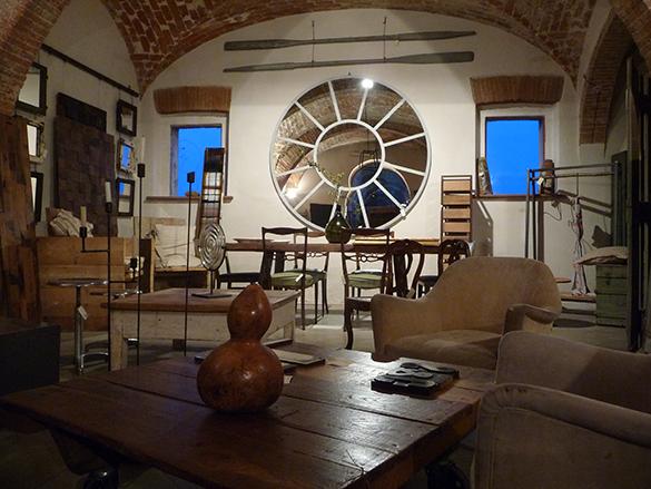 Interior design recupero arredamento design recupero materiali bioedilizia realizzazioni alta - Blog di interior design ...