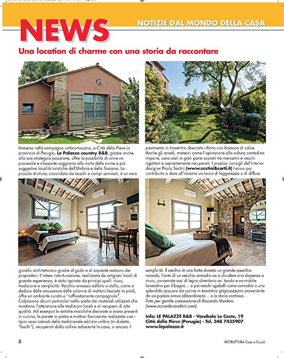 ristruttura case e casali design industriale sestini corti