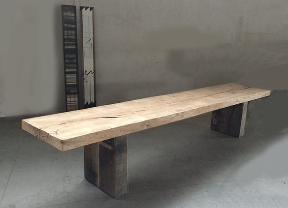 Assi di legno massello - Tavole in legno massello ...