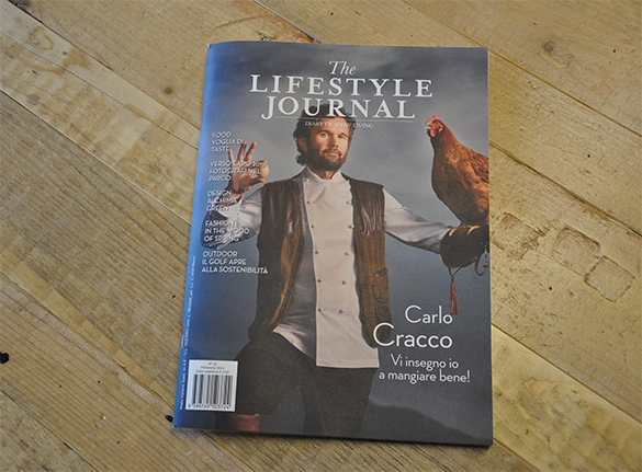 THE LIFESTYLE JOURNAL