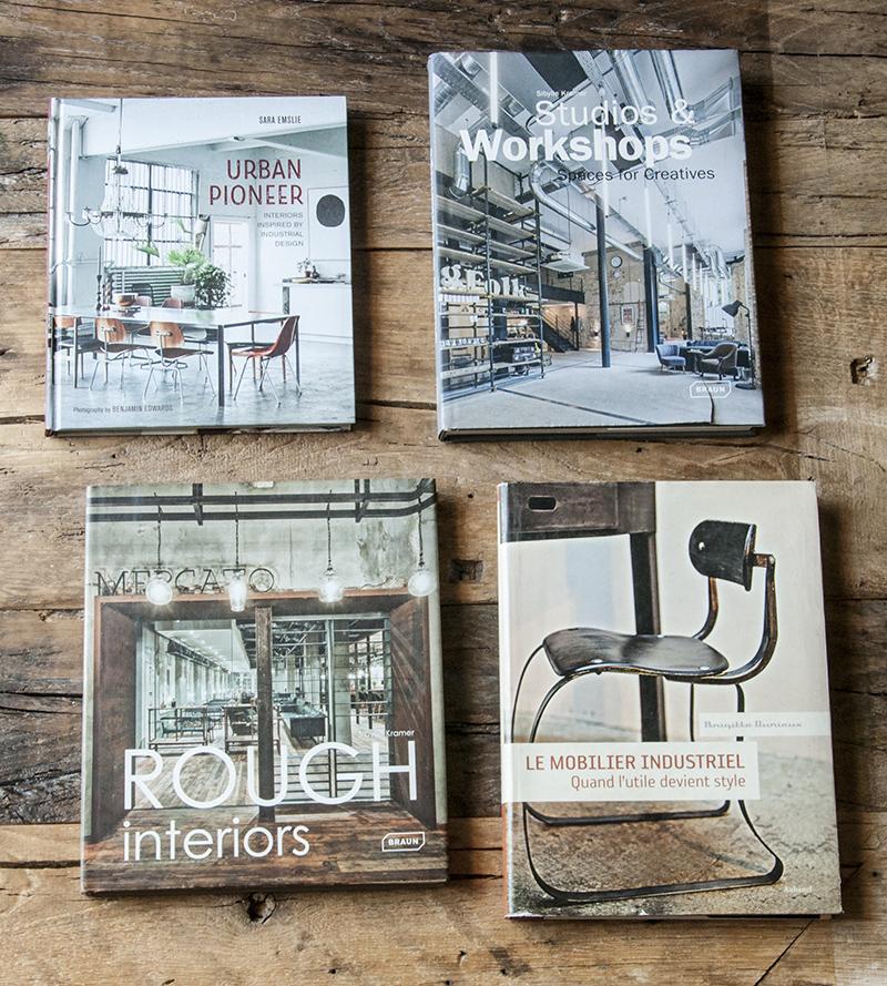 libri per interior designers design industriale sestini