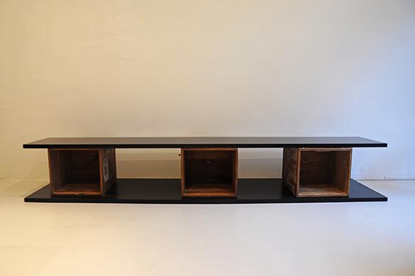 Interior design recupero arredamento design recupero for Piani scrivania stile artigiano