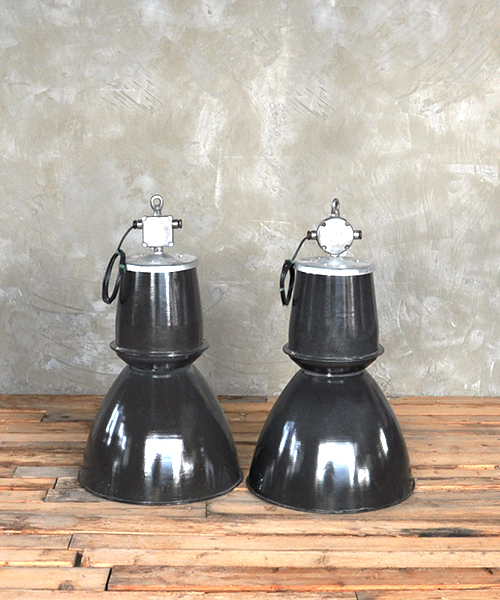 Vintage Lighting Shop online interior design recovery objects ...