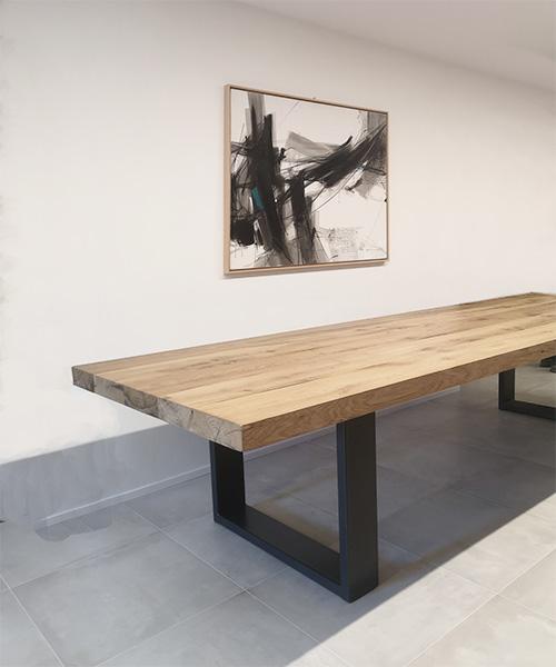 Prodotti Tavoli massello Shop online interior design recupero ...