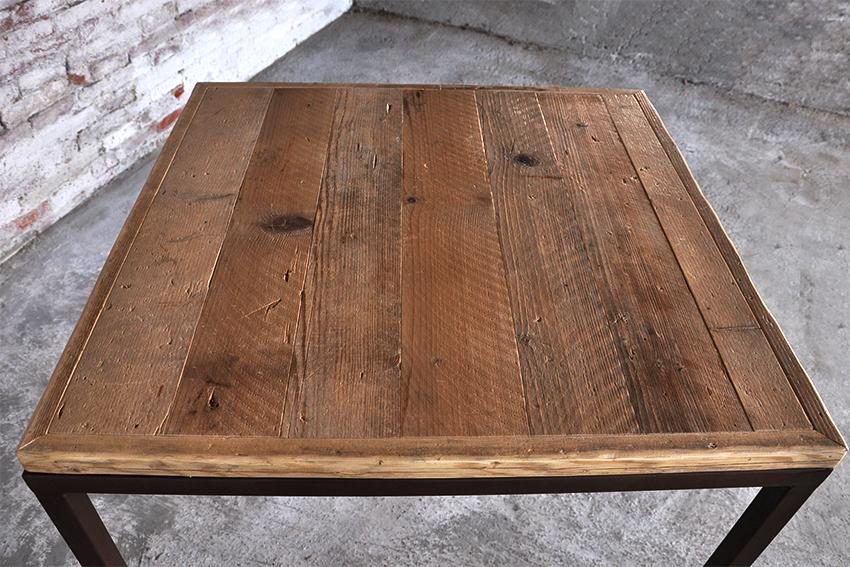Assi legno di recupero gd18 regardsdefemmes - Mobili con legno di recupero ...
