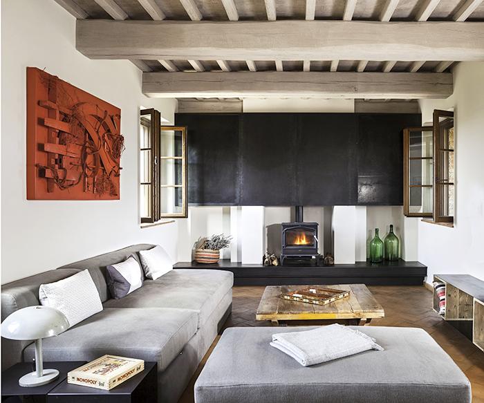 Tramonto country house portfolio arredo casa interior for Arredo casa online shop