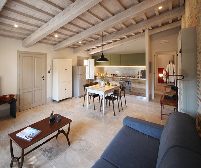 Collitorti guest house portfolio arredo casa interior for Arredo casa shop