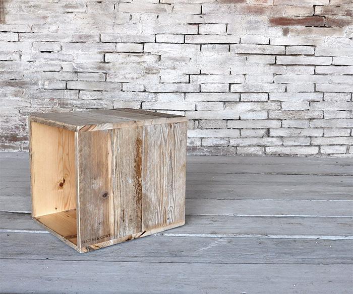 Cubi Arredamento Legno.Cubo Legno 40 Prodotti Cubi Interior Design Recupero Sestini