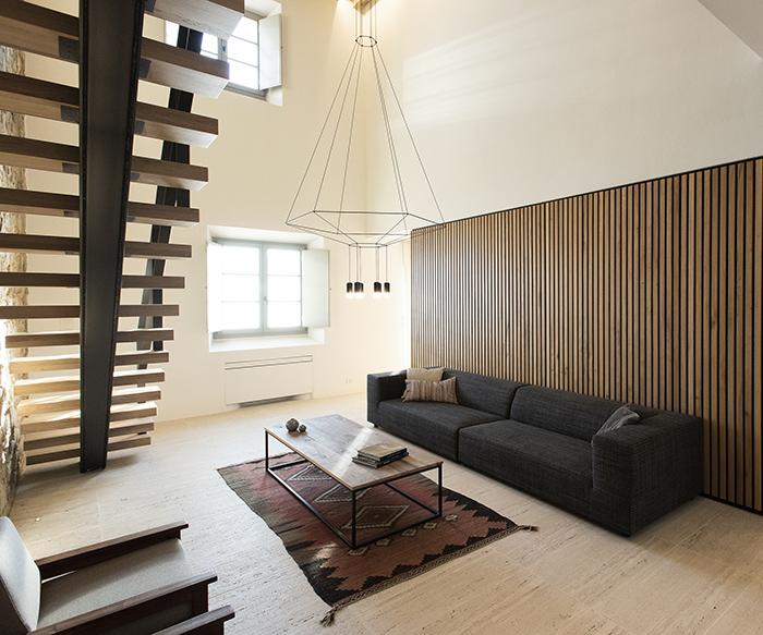 Residenza toscana portfolio arredo casa interior design for Arredo casa online shop