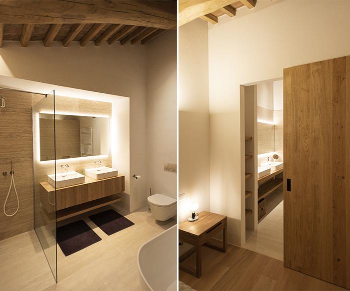 Residenza toscana portfolio arredo casa interior design for Arredo on line casa