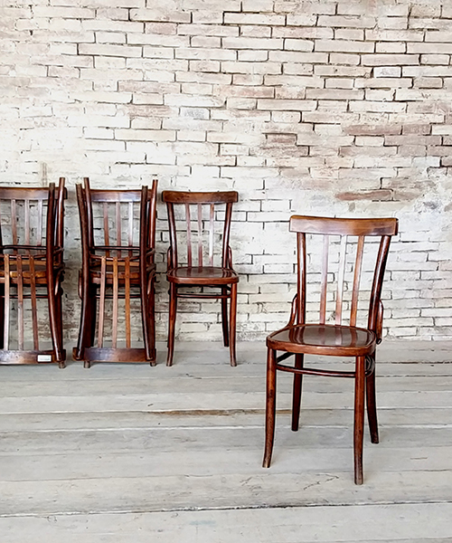 Vintage sedie shop online interior design recupero for Sedie online shop