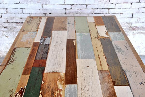 Tavoli Con Legno Di Recupero : Per lauasse di legno top un esempio di tavola storta da