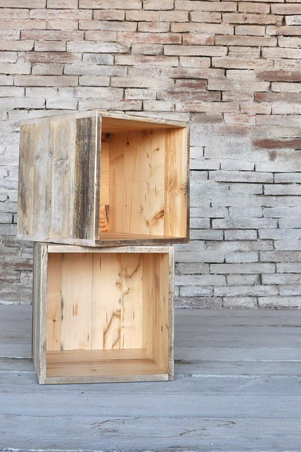 Arredamento design recupero materiali ristrutturazioni con materiali recupero realizzazioni alta - Recupero mobili ...